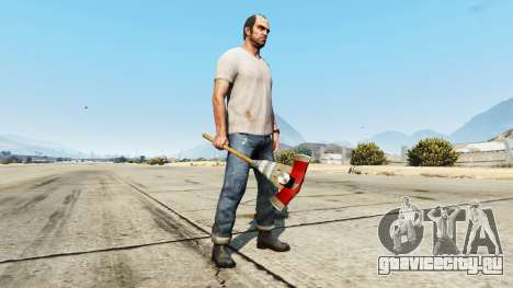 Defiler для GTA 5