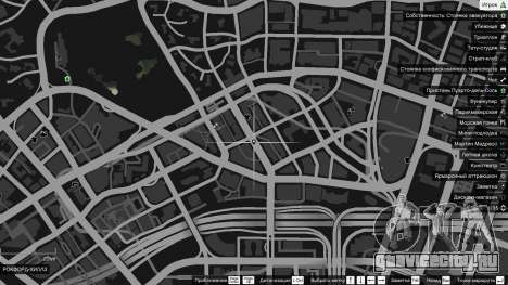 Статуя Супермен для GTA 5 третий скриншот