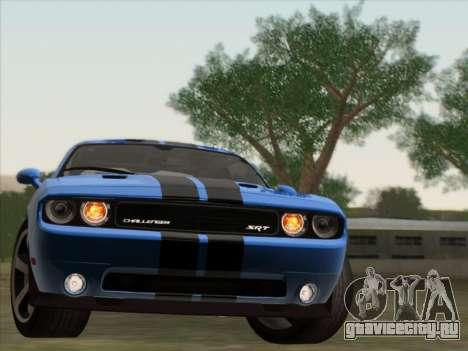 Ex3-111 ENB Series для GTA San Andreas