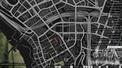 Статуя Оптимус Прайм для GTA 5 третий скриншот