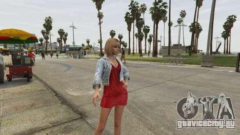 Дополнительные модели людей и машин 0.8a для GTA 5 пятый скриншот