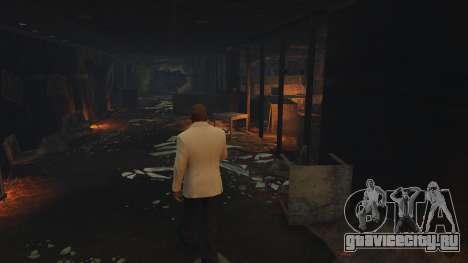 Open All Interiors 2 для GTA 5 шестой скриншот