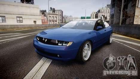 Imponte DF16 для GTA 4