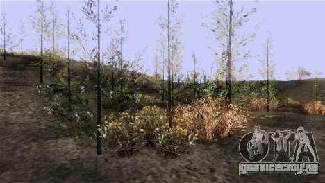 HQ CountN для GTA San Andreas