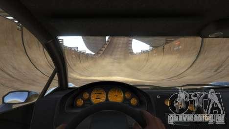 Double-Loop Racing-Court для GTA 5 пятый скриншот