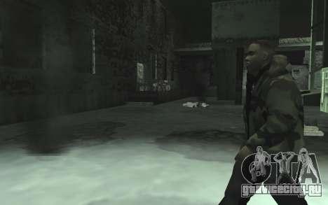 Автомобильная свалка v0.1 для GTA San Andreas десятый скриншот