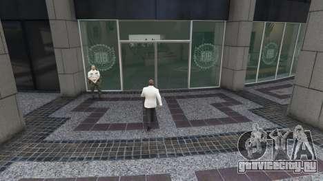 Open All Interiors 2 для GTA 5 третий скриншот