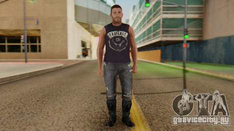 [GTA5] The Lost Skin1 для GTA San Andreas второй скриншот