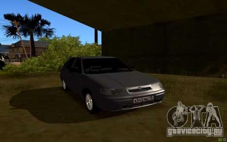 ВАЗ 2112 Липецк для GTA San Andreas