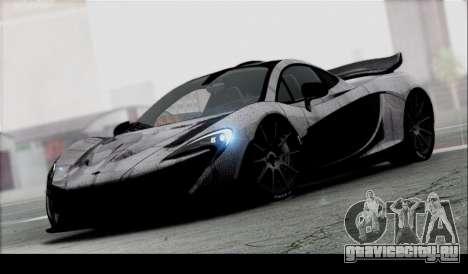 KISEKI Graphics Final Version для GTA San Andreas пятый скриншот