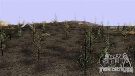 HQ CountN для GTA San Andreas второй скриншот