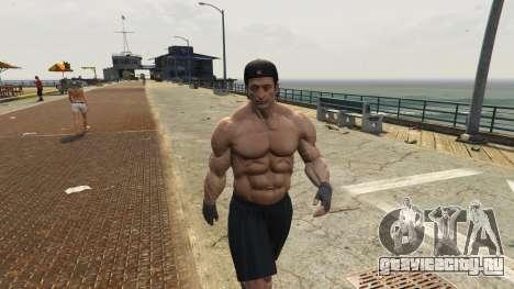 Дополнительные модели людей и машин 0.8a для GTA 5 девятый скриншот