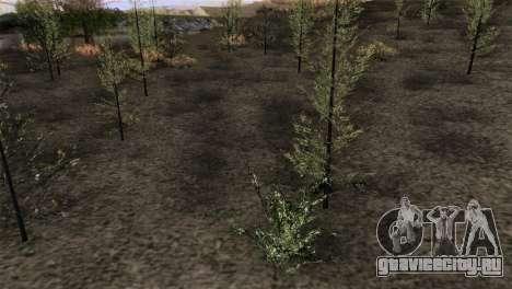 HQ CountN для GTA San Andreas четвёртый скриншот
