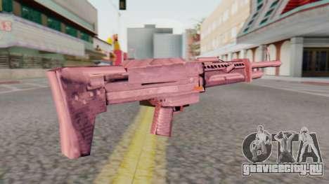 M60 SA Style для GTA San Andreas второй скриншот