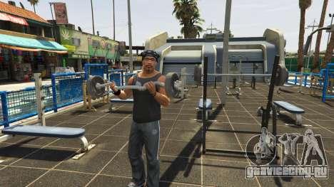 Дополнительные модели людей и машин 0.8a для GTA 5 четвертый скриншот