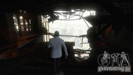 Open All Interiors 2 для GTA 5 седьмой скриншот