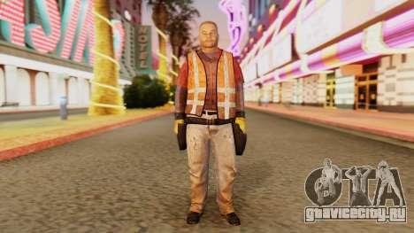 [GTA5] Builder для GTA San Andreas второй скриншот