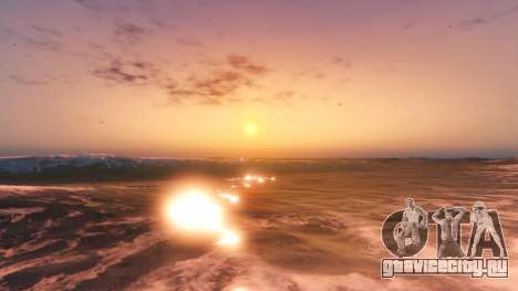 Aikido Free Cam для GTA 5 восьмой скриншот