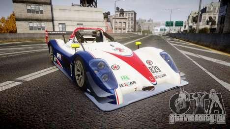Radical SR8 RX 2011 [829] для GTA 4