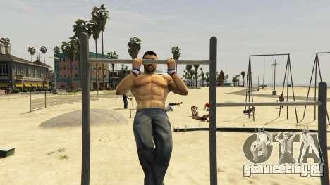 Дополнительные модели людей и машин 0.8a для GTA 5 восьмой скриншот