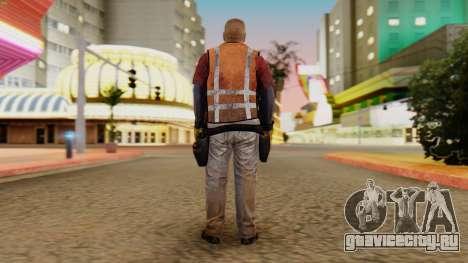 [GTA5] Builder для GTA San Andreas третий скриншот