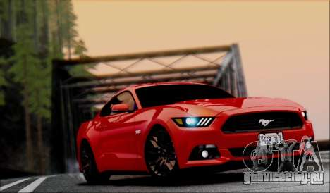 KISEKI Graphics Final Version для GTA San Andreas