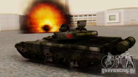 Type 99 для GTA San Andreas