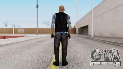 [GTA5] The Lost Skin3 для GTA San Andreas третий скриншот