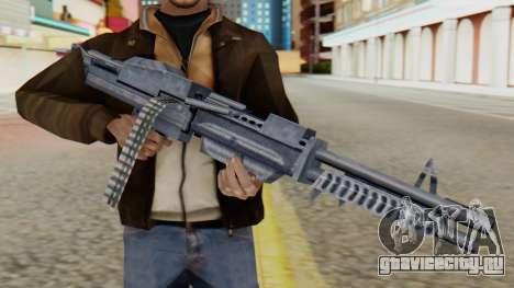 M60 для GTA San Andreas третий скриншот