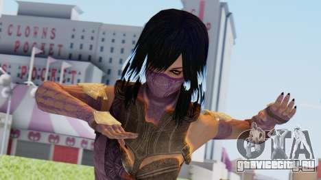 [MKX] Mileena для GTA San Andreas