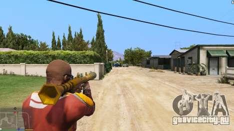 Farnsworths Assassinations and Bodyguards 0.81 для GTA 5
