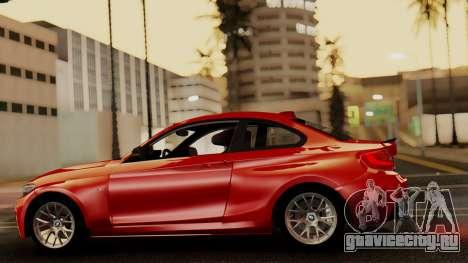 BMW M235i F22 Sport 2014 для GTA San Andreas