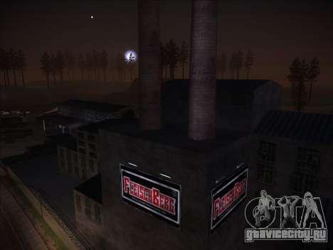 ENB Series Extreme 4.0 для GTA San Andreas четвёртый скриншот