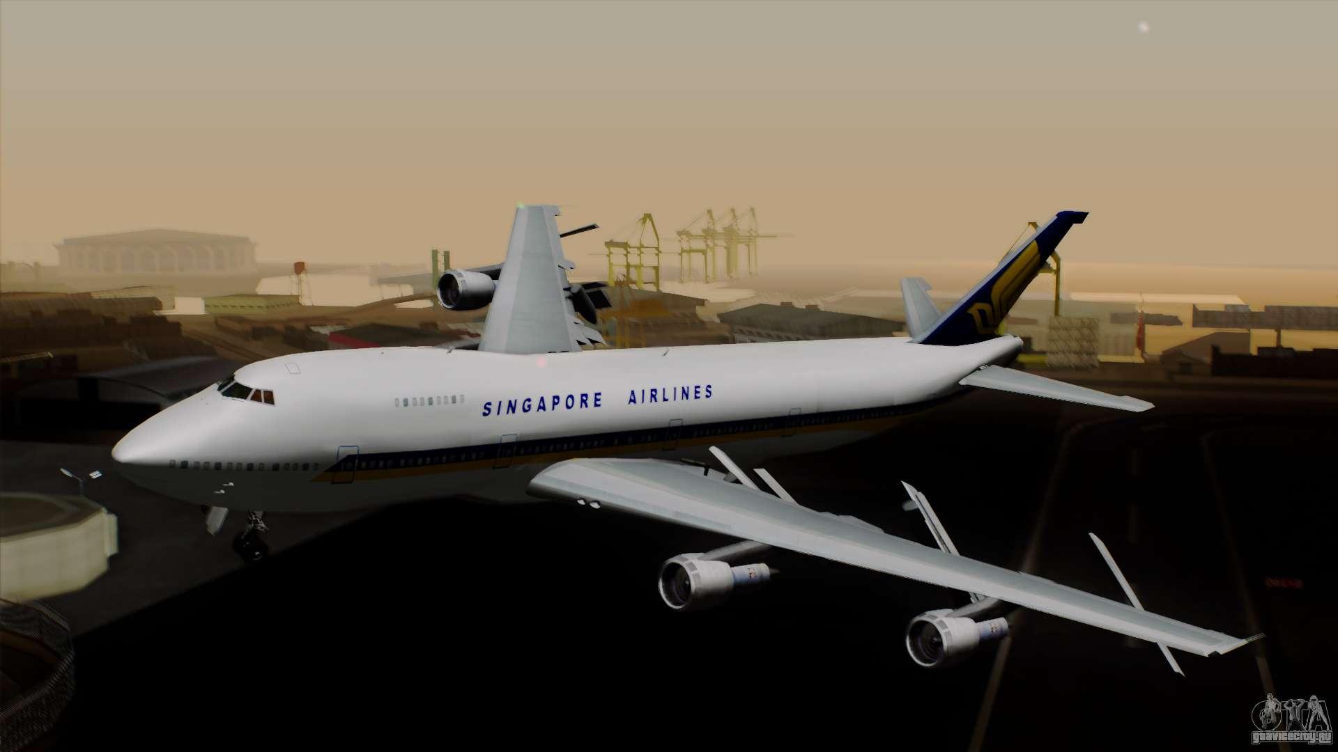 ... когда Вы захотите куда-нибудь слетать: www.gtavicecity.ru/gta-san-andreas/planes/66984-boeing-747...