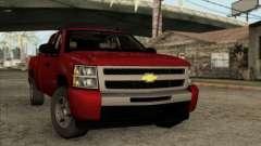 Chevrolet Silverado 1500 LT 2010