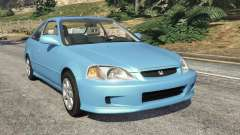 Honda Civic Si 1999 v1.1
