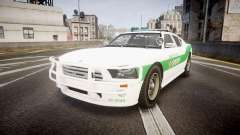 Bravado Buffalo Police [ELS]