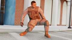 [GTA5] BlackOps1 Army Skin