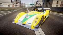 Radical SR8 RX 2011 [30]