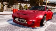 Mazda RX-7 RocketBunny EPM для GTA 4