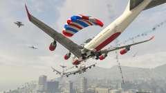 Angry Planes