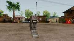 Original HD Cell Phone для GTA San Andreas