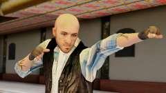 [GTA5] The Lost Skin3 для GTA San Andreas