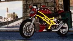 Principe Lectro from GTA 5 для GTA 4