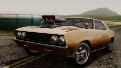 GTA 5 Declasse Vigero