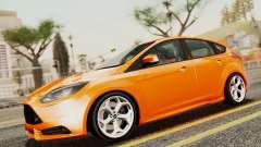 Ford Focus ST 2012 для GTA San Andreas