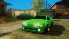 Elegy Rocket Bunny Edition для GTA San Andreas