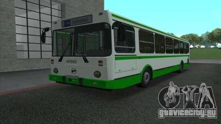 ЛиАЗ 5256.35 для GTA San Andreas