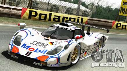 Porsche 911 GT1 1998 для GTA 4