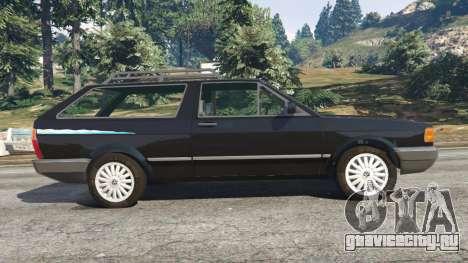 Volkswagen Parati Surf для GTA 5